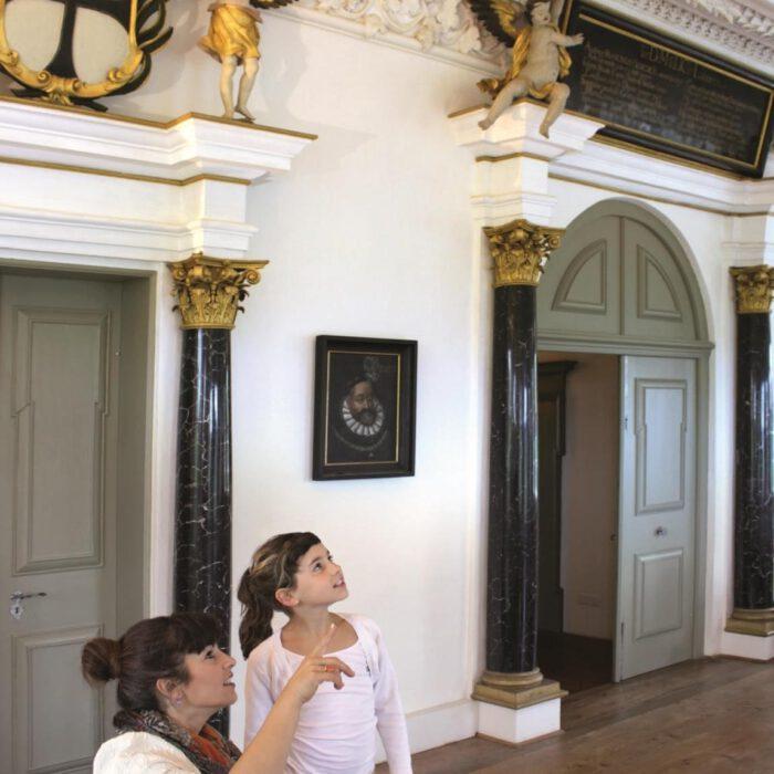 Rittersaal   Foto Werbeagentur Buschtrommel