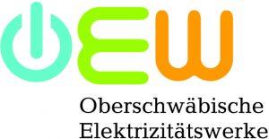 Logo OEW Oberschwäbische Elektrizitätswerke