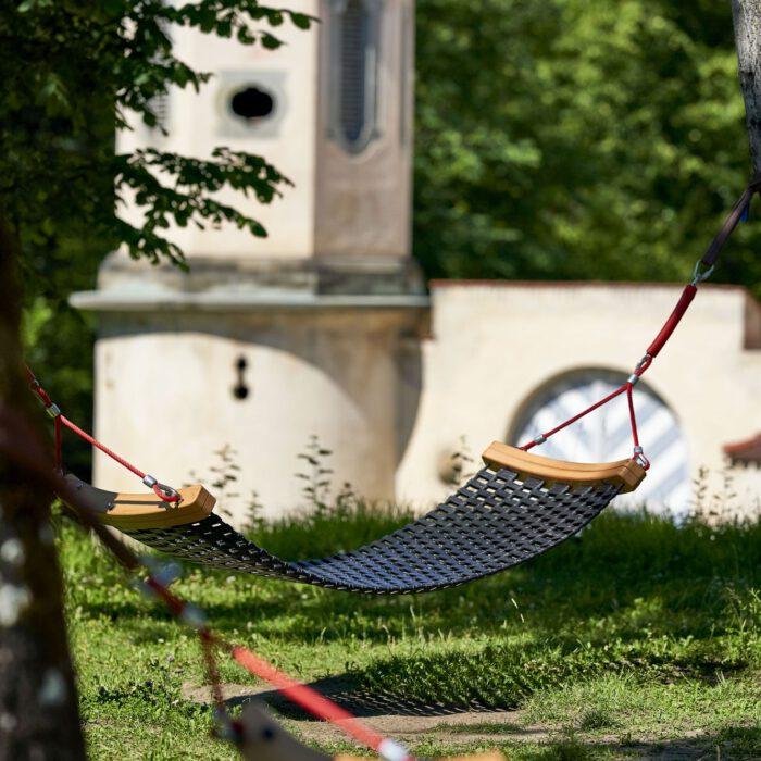 Schlossgarten, Seele baumeln lassen, 2020 | Foto Anja Koehler