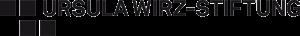Ursula-Wirz-Stiftung Logo