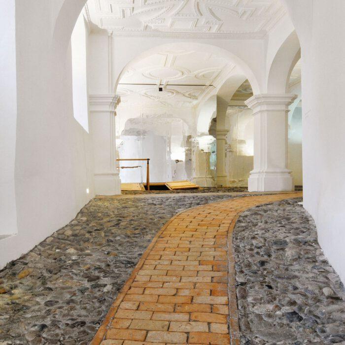 Ausstellung 2010, Wicker