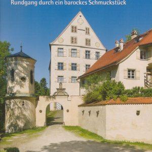 Ansicht der Schlossbroschuere, Cover