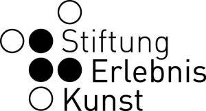 Stiftung Erlebnis Kunst_LOGO